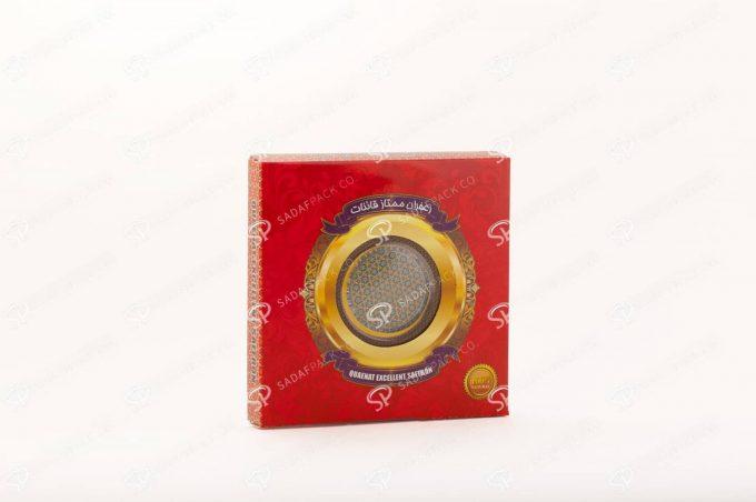 ##tt##- باکس مقوایی 1 گرم فلزی  36885