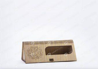 باکس چوبی الماس بزرگ