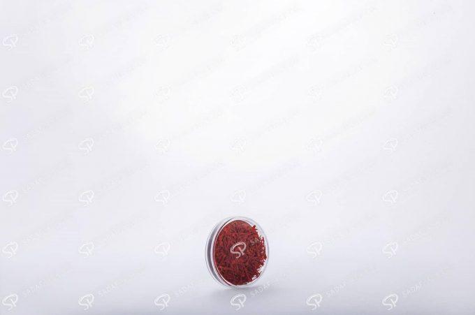 ##tt##- ظرف زعفران گرد - ثوتی  37494