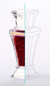 شرکت صدف پک به عنوان سردمدار طراحی و تولید ظروف زعفران فاخر