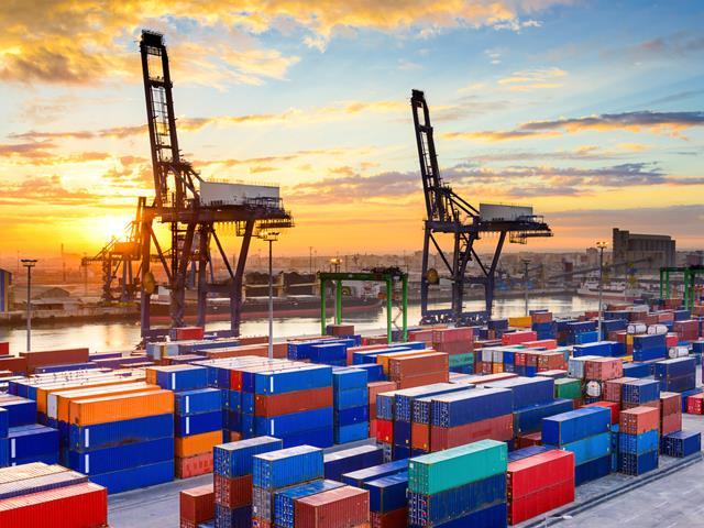حمل و نقل زعفران صادراتی | شرکت صدف پک