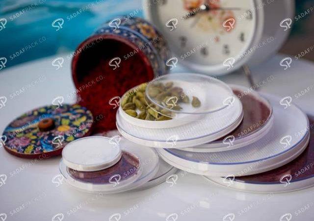 نقش بسته بندی در افزایش فروش زعفران | شرکت صدف پک