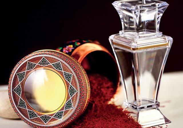 بسته بندی و آماده سازی زعفران برای صادرات | شرکت صدف پک