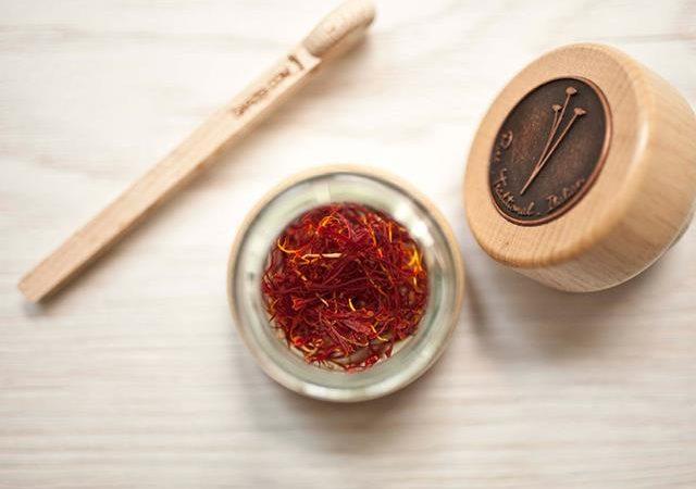 شیوه های نگهداری زعفران | شرکت صدف پک