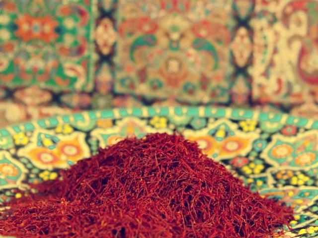 مراکز فروش عمده زعفران کدامند   شرکت صدف پک