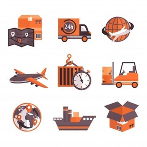 روش های حمل و نقل زعفران برای صادرات | شرکت صدف پک