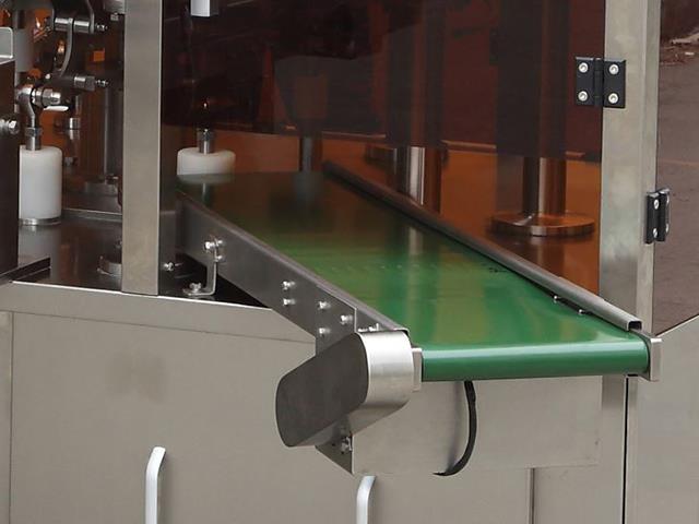 دستگاه اتوماتیک بسته بندی زعفران | شرکت صدف پک