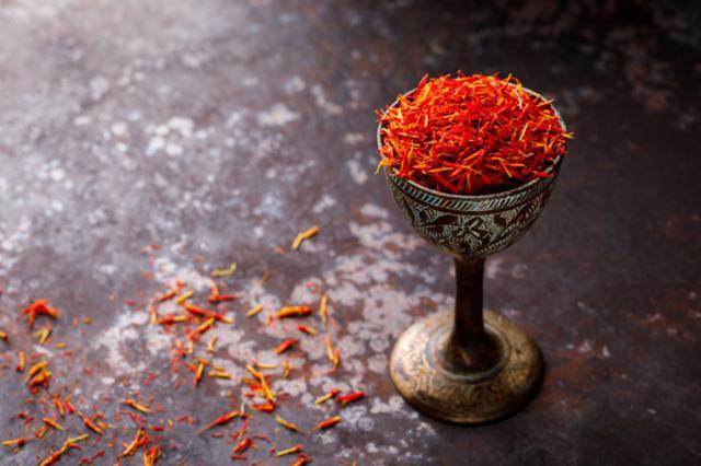 برند سازی زعفران کشور | شرکت صدف پک