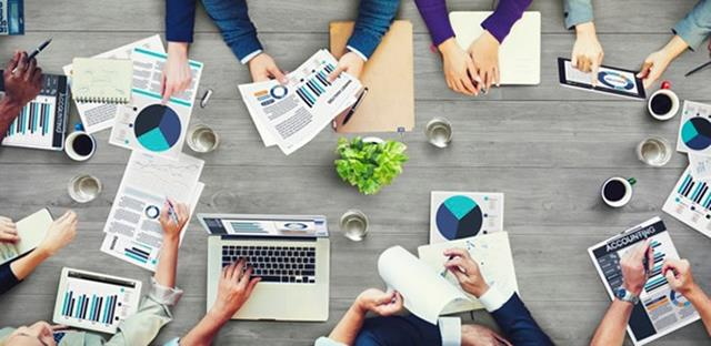 بازاریابی دیحیتال زعفران | شرکت صدف پک