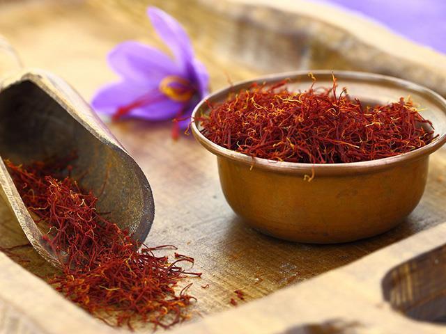 کیفیت زعفران صادراتی | شرکت صدف پک