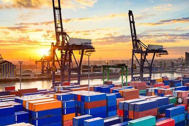 هزینه های گمرکی صادرات زعفران   شرکت صدف پک