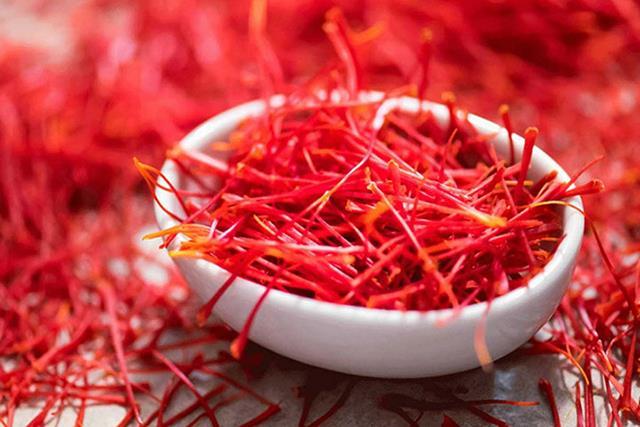 زعفران با کیفیت صادراتی | شرکت صدف پک