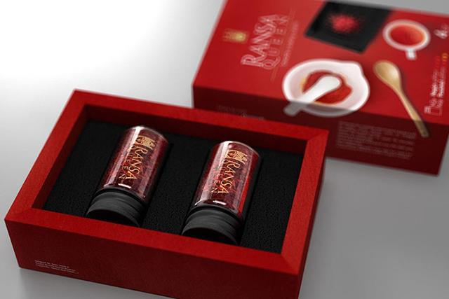 بسته بندی زعفران صادراتی | شرکت صدف پک