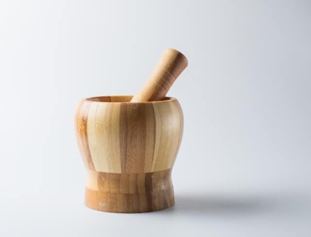 هاون چوبی | شرکت صدف پک