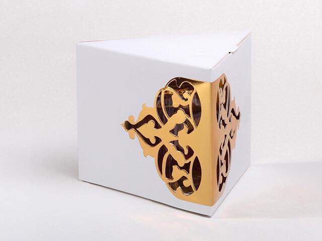 بسته بندی زعفران و ازرش افزوده آن | شرکت صدف پک