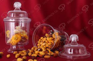 ظرف نگهداری خشکبار