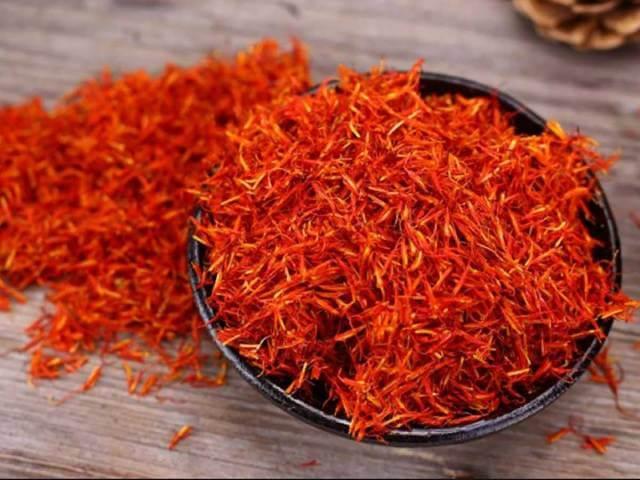 رشته های زعفران | شرکت صدف پک