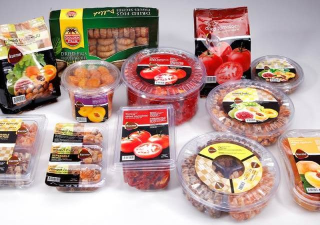 نکاتی درباره بسته بندی میوه خشک | شرکت صدف پک
