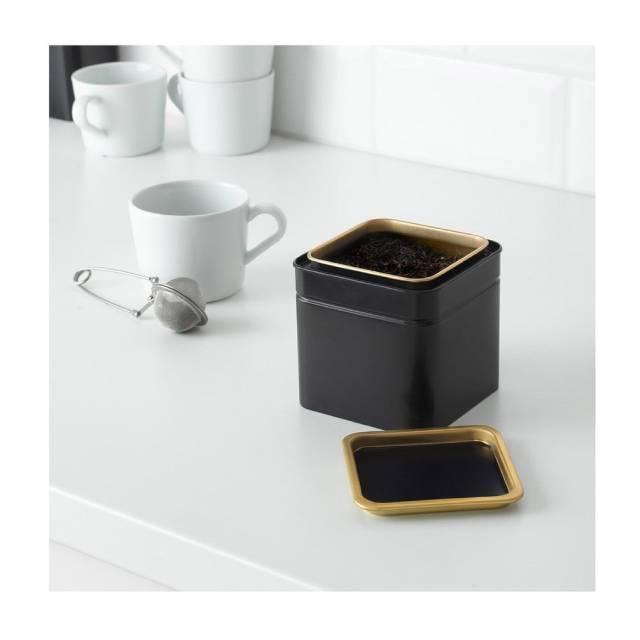 مزایای ظروف فلزی قهوه و چای | صدف پک