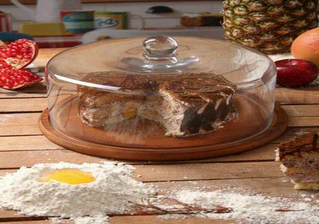 بسته بندی شیرینی ، کیک و شکلات ها | شرکت صدف پک