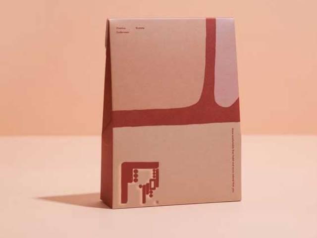 انواع و سایز های پاکت زعفران   شرکت صدف پک