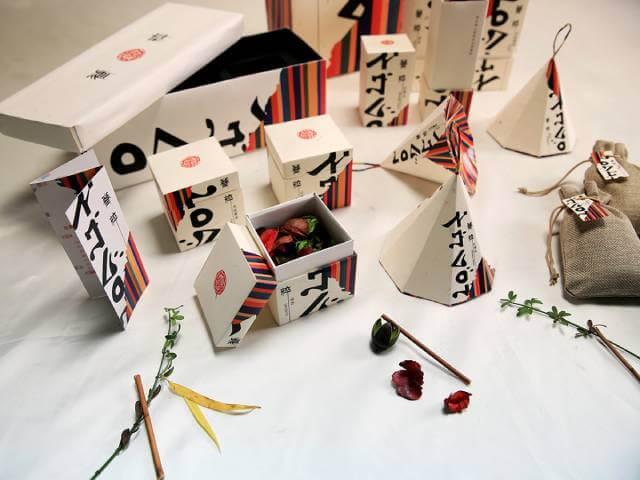 انواع بسته بندی برای گیاهان دارویی | شرکت صدف پک